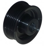 Neuspeed Style Supercharger Pulley