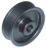 Magna Charger GM Keyed Pulley