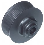 Jackson Racing Keyed Pulley