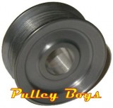 Eaton M62 Style Nissan Press Fit Pulley