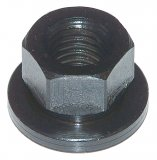 Supercharger Pulley Nut